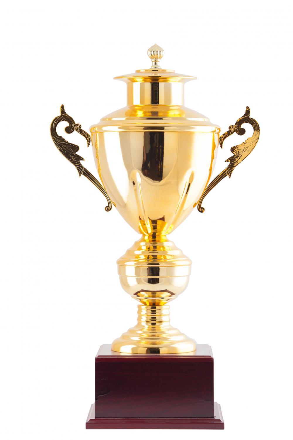 ถ้วยรางวัลโลหะ MT-3136