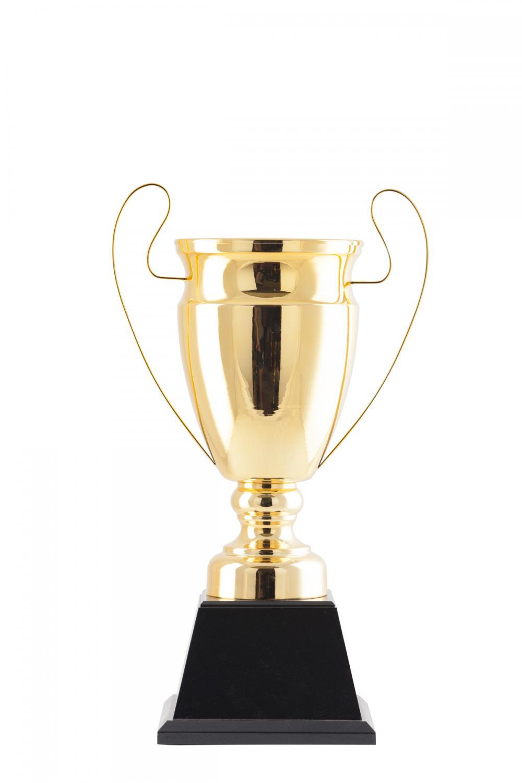 ถ้วยรางวัลโลหะ MT-T14