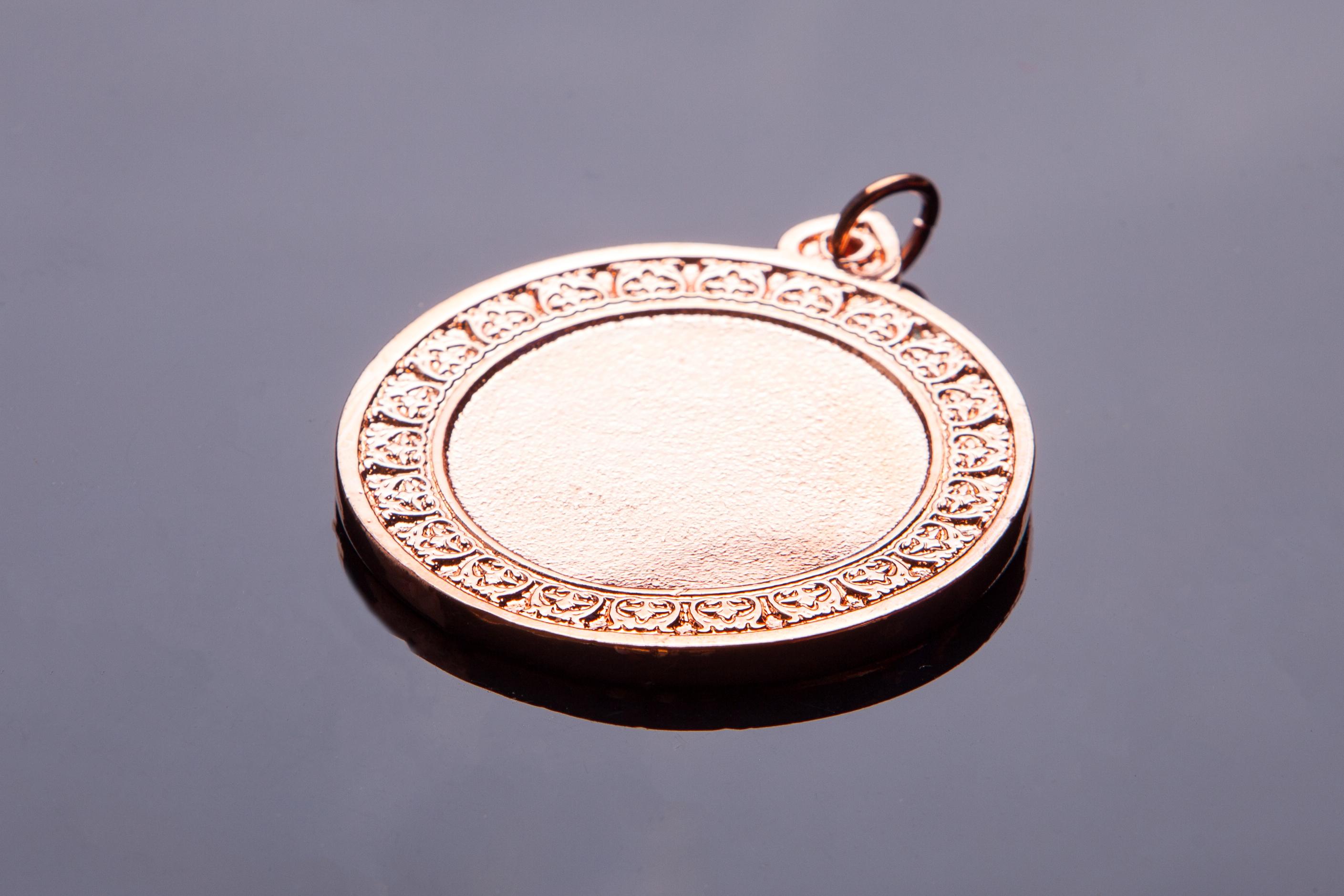 เหรียญตะกั่วทองแดง